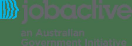 Job Active Logo