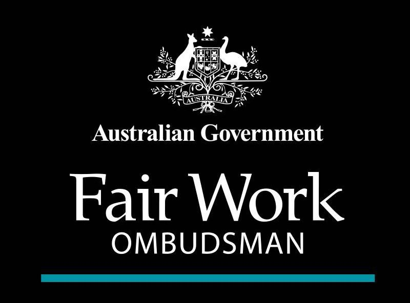 Australian Government Fair Work Ombudsman