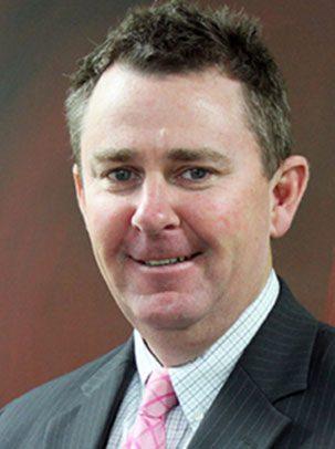 Executive - Paul Mcgowan 2